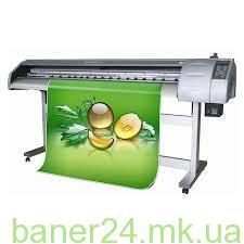 Баннерная печать - Баннер24